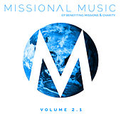 Missional Music Vol. 2.1 fra Various Artists