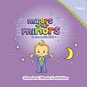 Classical Music Lullabies by Majors for Minors