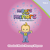 Classical Music Nursery Rhymes by Majors for Minors