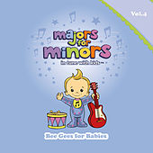 Bee Gees for Babies by Majors for Minors