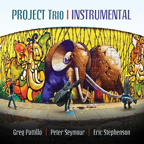 Instrumental by Project Trio