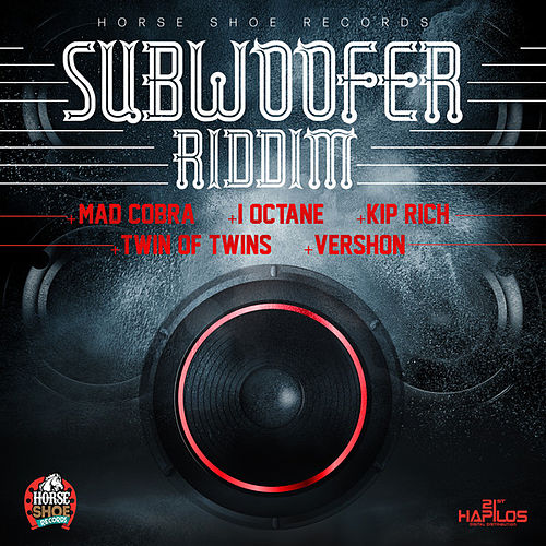 Sub Woofer Riddim by Various Artists