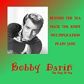 Bobby Darin the King of Pop van Bobby Darin