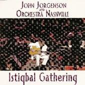 Istiqbal Gathering by John Jorgenson