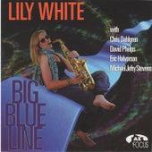 Big Blue Line (feat. David Phelps, Chris Dahlgren, Michael Jefry Stevens & Eric Halvorson) by Lily White