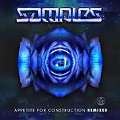 Appetite for Construction Remixed de The Samples