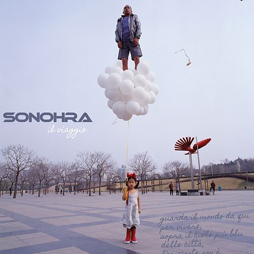 Il viaggio by Sonohra