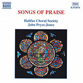 Songs of Praise: Halifax Choral Society de Various Artists