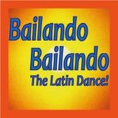 Bailando Bailando, The Latin Dance! by Various Artists