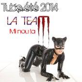 Mi nou la (Tube été 2014) [Zouk Play Carnival, Loic Alain Moise] by The Team
