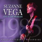 Live at the Speakeasy von Suzanne Vega