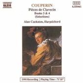 Pieces de Clavecin Books 3 & 4 (Highlights) by François Couperin