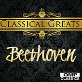 Classical Greats: Beethoven by Various Artists