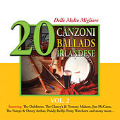 20 delle Molto Migliore Canzoni Ballads Irlandese, Vol. 2 by Various Artists
