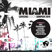 Miami Sampler 2014 by Various Artists