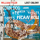 Lost Colony by William Tyler