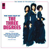 The Three Degrees - The Very Best Of by The Three Degrees