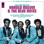 Harold Melvin & The Blue Notes - The Very Best Of de Harold Melvin & The Blue Notes