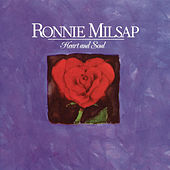 Heart And Soul von Ronnie Milsap