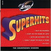 Superhits by The Countdown Singers