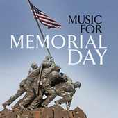 Music For Memorial Day von Various Artists