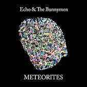 Meteorites de Echo and the Bunnymen