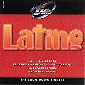 Latino by The Countdown Singers