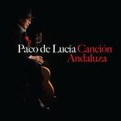 Canción Andaluza di Paco de Lucia
