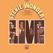 Stevie Wonder Live von Stevie Wonder