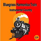 Instrumental Country de Bluegrass Harmonica Train