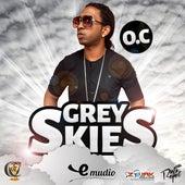Grey Skies - Single by O.C.
