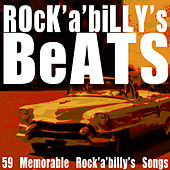 Rock'a'billy's Beat by Various Artists