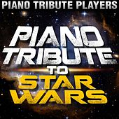 Piano Tribute to Star Wars by Piano Tribute Players