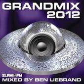 Grandmix 2012 van Ben Liebrand