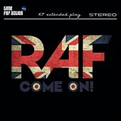Come on! by Raf