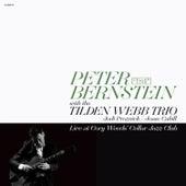 Live @ Cory Weed's Cellar Jazz Club by Peter Bernstein