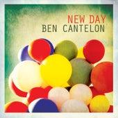 New Day - Single by Ben Cantelon