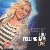 The Best of Lou Fellingham (Live) by Lou Fellingham