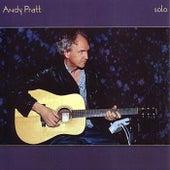 Solo by Andy Pratt