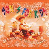 Songs For Kids (Vol. 4) by The Goanna Gang