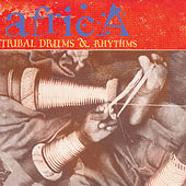 Africa - Tribal Drums & Rhythms by Various Artists