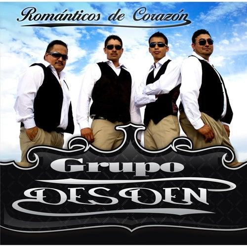 Romanticos de Corazon by Various Artists