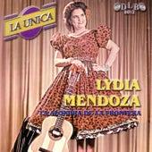 La Unica by Lydia Mendoza