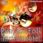 Punjabi Folk Instrumental de Danny