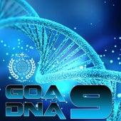 Goa DNA, Vol. 9 von Various Artists