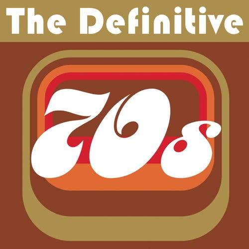The Definitive 70's de Various Artists