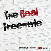 The Real Freestyle by Various Artists