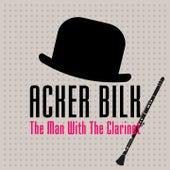 Acker Bilk - The Man With the Clarinet de Acker Bilk