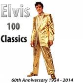 100 Classics (60th Anniversary) [1954 - 2014] de Elvis Presley