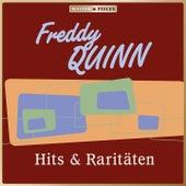 MASTERPIECES presents Freddy Quinn: Hits & Raritäten von Freddy Quinn